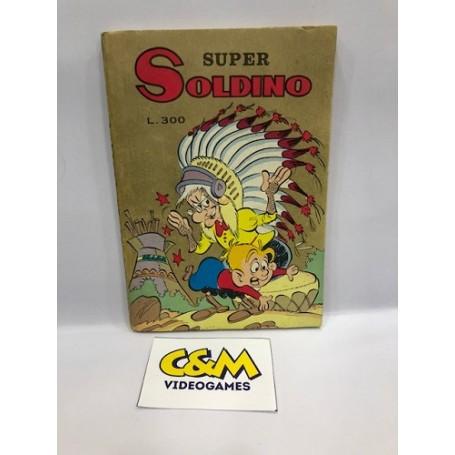 SUPER SOLDINO (N 33 - Ottobre  1975) USATO