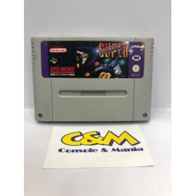 Super Strike Gunne S.Nintendo USATO