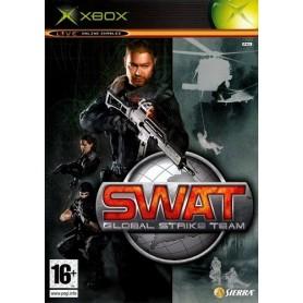 SWAT XBOX