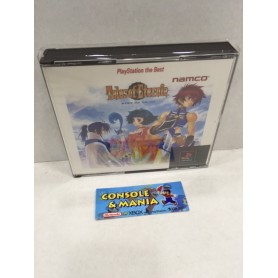 Tales of Eternia JAP Import PSX USATO