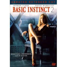 Basic Instinct 2 (solo disco) DVD USATO