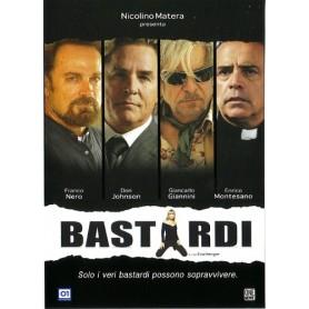 BASTARDI (solo disco) DVD USATO