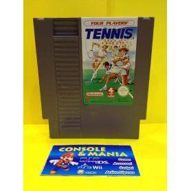 TENNIS  Nintendo NES USATO