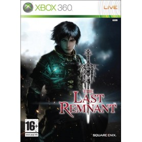 THE LAST REMNANT X360