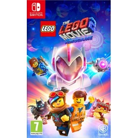 THE LEGO MOVIE 2 Switch