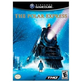 THE POLAR EXPRESS (pal) GC