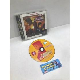 Puyo Pop Fever PSP