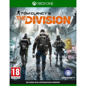 Tom Clancy's The Division XONE USATO
