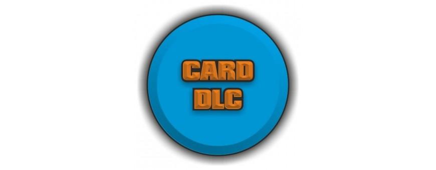 CARD-DLC-PASS ONLINE