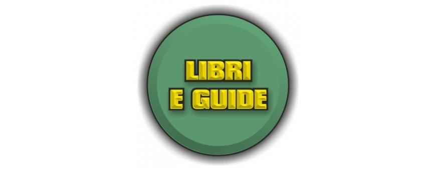 LIBRI E GUIDE