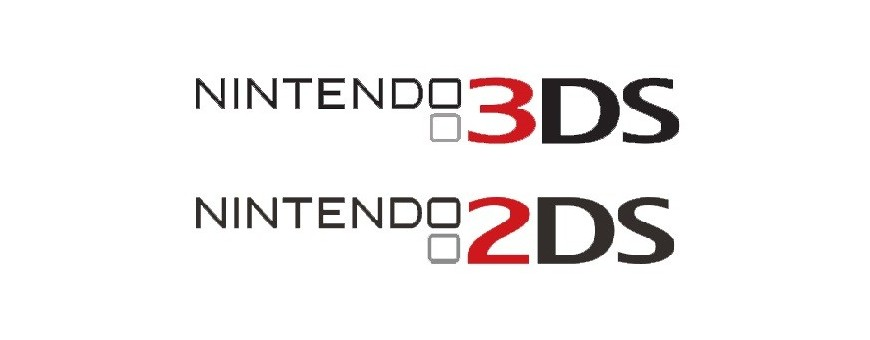 2DS/3DS